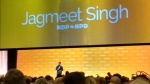 Jagmeet Singh