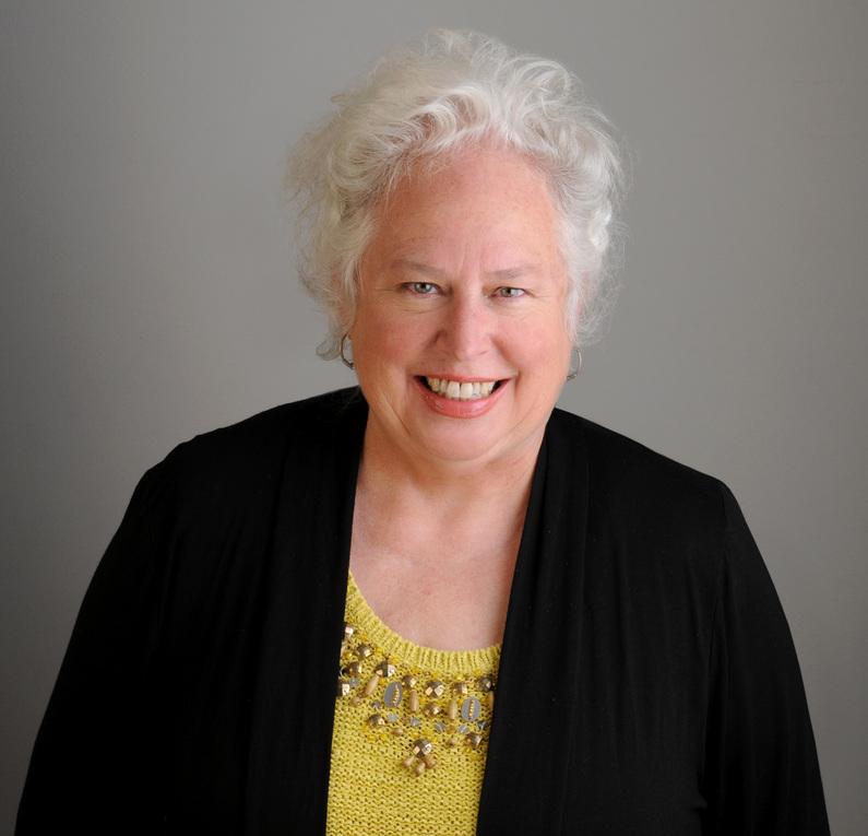 Marlene Rivier